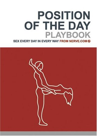 Position of the Day Playbook by Nerve.com
