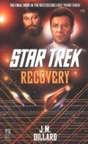Recovery (Star Trek: The Lost Years, #4)