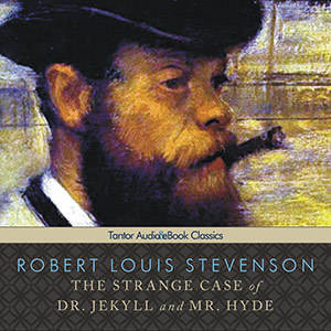 Free download The Strange Case of Dr. Jekyll & Mr. Hyde by Robert Louis Stevenson PDF