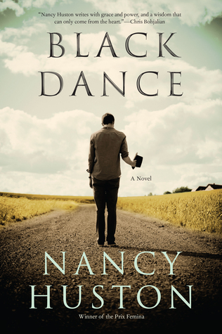 Black Dance by Nancy Huston
