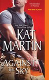 Against the Sky (The Brodies of Alaska, #2)