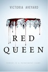 Red Queen (Red Queen Trilogy, #1)