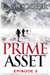Prime Asset by C.G. Cooper