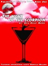 The Night of the Scorpion-Paranormal Justice Series Book One