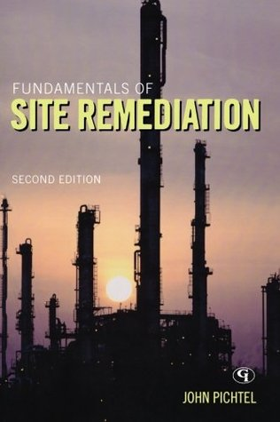 Fundamentals of Site Remediation: For Metal and Hydrocarbon-Contaminated Soils