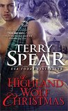 A Highland Wolf Christmas (Heart of the Wolf #15)
