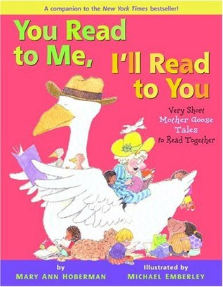 You Read to Me, I