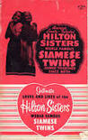 Intimate Lives and Loves of the Hilton Sisters