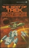 The Best of Trek: From the Magazine for Star Trek Fans (Best of Trek, #1)