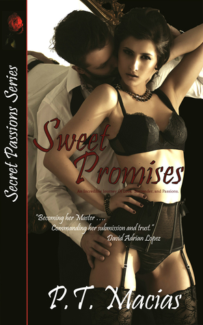 Becoming Her Master (Sweet Promises, Secret Passions #1)