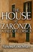 The House at Zaronza by Vanessa Couchman