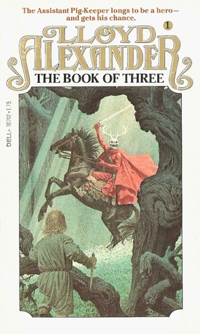 The book of three taran