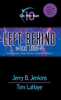 On the Run by Jerry B. Jenkins