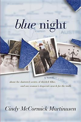 Blue Night (Winter Passing Trilogy #2)