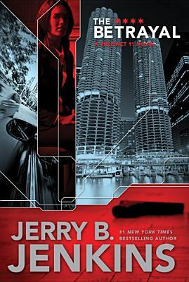 The Betrayal by Jerry B. Jenkins