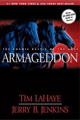 Armageddon: The Cosmic Battle of the Ages Left Behind 11