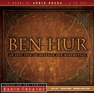Ben-Hur: An Epic Tale of Revenge and Redemption