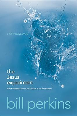 The Jesus Experiment What Happens When You Follow In His border=