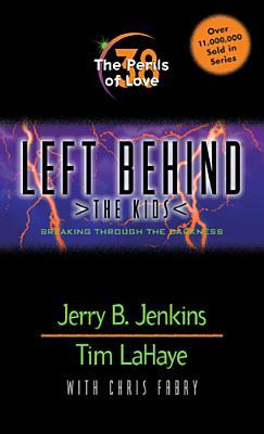 The Perils of Love by Jerry B. Jenkins
