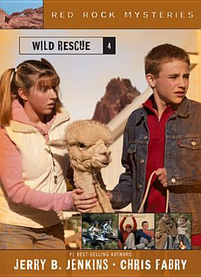 Wild Rescue (Red Rock Mysteries, #4)