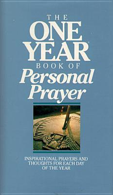 The One Year Book of Personal Prayer by Corrie ten Boom
