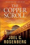 The Copper Scroll (The Last Jihad, #4)