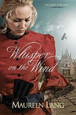 Whisper on the Wind by Maureen Lang