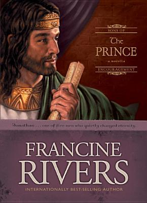 The Prince: Jonathan (Sons of Encouragement #3)