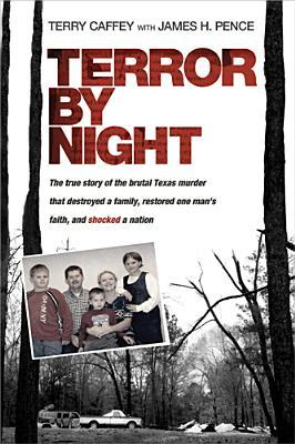 Terror by Night by Terry Caffey