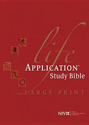 Life Application Study Bible NIV by Anonymous