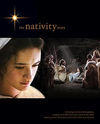 The Nativity Story Gift Book