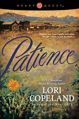 Patience by Lori Copeland