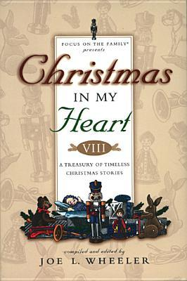 Christmas in My Heart #8