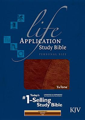 Life Application Study Bible KJV by Anonymous