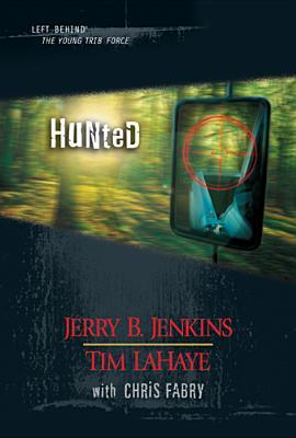 Hunted by Jerry B. Jenkins