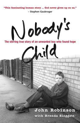 Nobody's Child by John Robinson