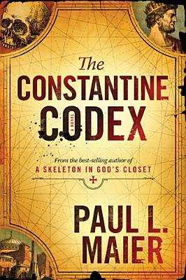 The Constantine Codex (Jonathan Weber)
