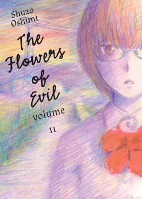 Download Flowers of Evil, volume 11 by Shuzo Oshimi PDF