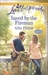 Saved by the Fireman (Gordon Falls #5)