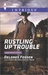 Rustling Up Trouble  (Sweetwater Ranch #3)
