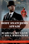 The Body Snatchers Affair (Carpenter and Quincannon #3)