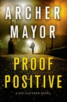 Proof Positive (Joe Gunther, #25)