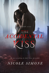 The Accidental Kiss (The Kiss Series #1)