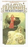 The Black Cauldron (The Chronicles of Prydain # 2)