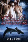 Bound to the Sea (Claimed by the Alpha Dolphins, #1)