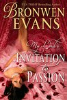 Invitation To Passion (My Lord's)