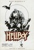 Hellboy Artist's Editon: Hellboy in Hell & Other Stories (San Diego Comic Con Exclusive Edition)