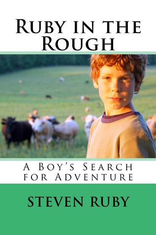 Ruby in the Rough by Steven Ruby