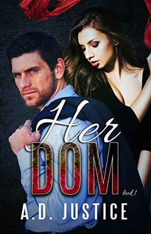 Her Dom (Dominic Powers #1)