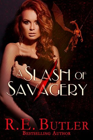 Read online A Slash of Savagery (Wiccan-Were-Bear #8) PDF